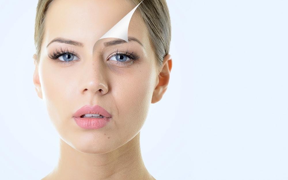 5 czynników przyspieszających starzenie się skóry