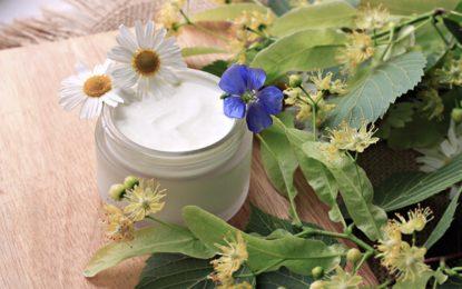 kosmetyki naturalne - dlaczego warto je stosować?