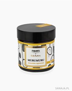 Masło murumuru 60 ml