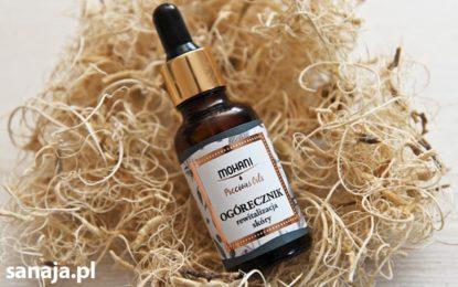 Olej z ogórecznika - właściwości i zastosowanie w kosmetyce