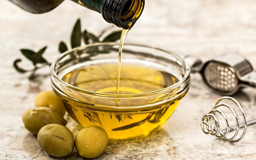 Oliwa z oliwek w kosmetykach