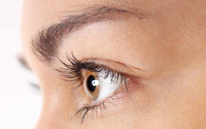 5 sposobów na zmarszczki wokół oczu - sanaja