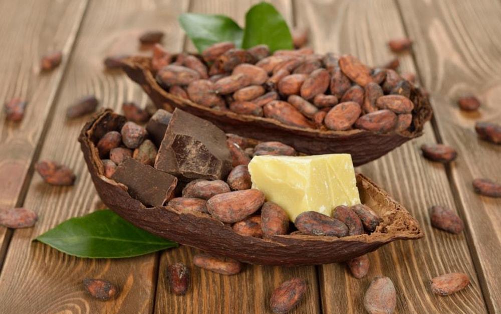 Masło kakaowe (Theobroma Cacao Seed) - właściwości i zastosowanie