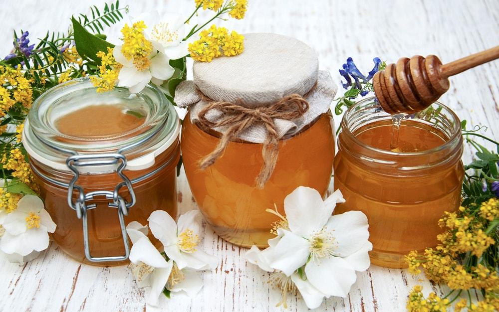 Miód Pszczeli (Mel Extract) – rodzaje i właściwości