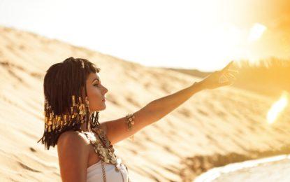Sekrety urody Kleopatry i jej naturalne sposoby pielęgnacji