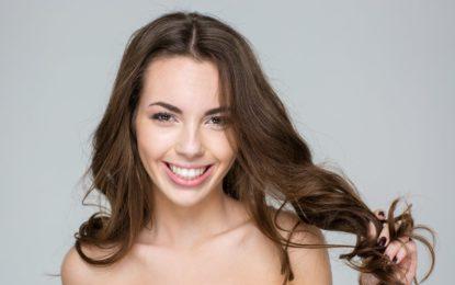 jak dbać o długie włosy - sanaja