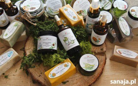 Natural Secrets - polskie kosmetyki naturalne