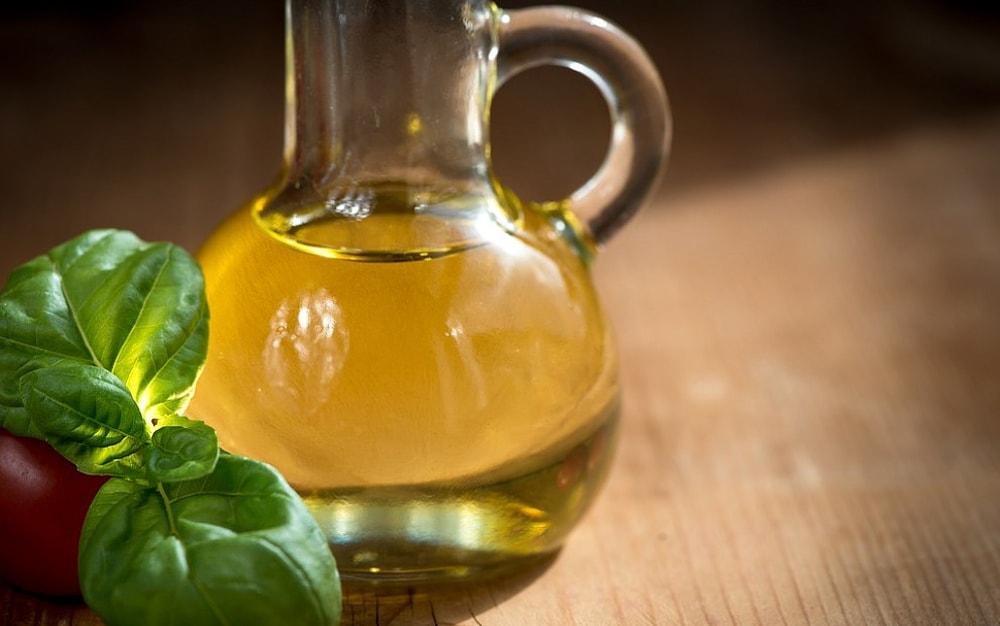 naturalne olejki do włosów - sanaja