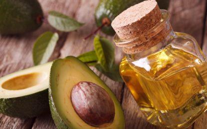olej awokado - właściwości i zastosowanie w kosmetyce - sanaja