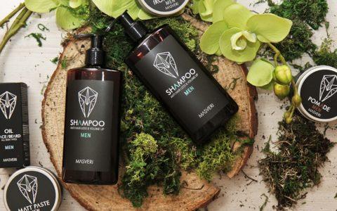naturalne kosmetyki dla mężczyzn sanaja - sklep internetowy