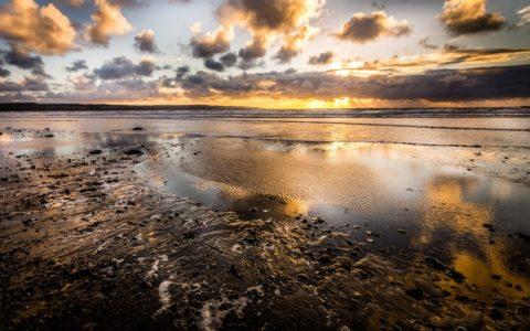 Błoto z morza martwego – właściwości i zastosowanie w kosmetyce - sanaja