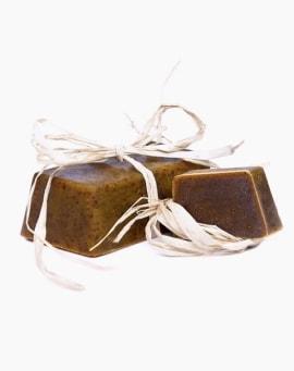 Mydło kawowe z cynamonem i masłem shea - Natural Secrets