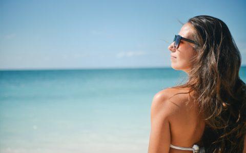 Naturalne filtry przeciwsłoneczne