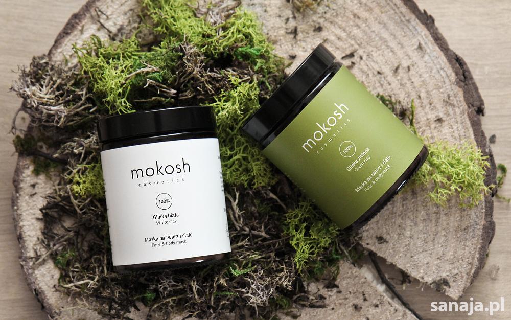 mokosh polskie kosmetyki naturalne sanaja